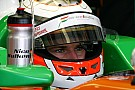 2012 Race Seat Crucial For F1 Career - Hulkenberg