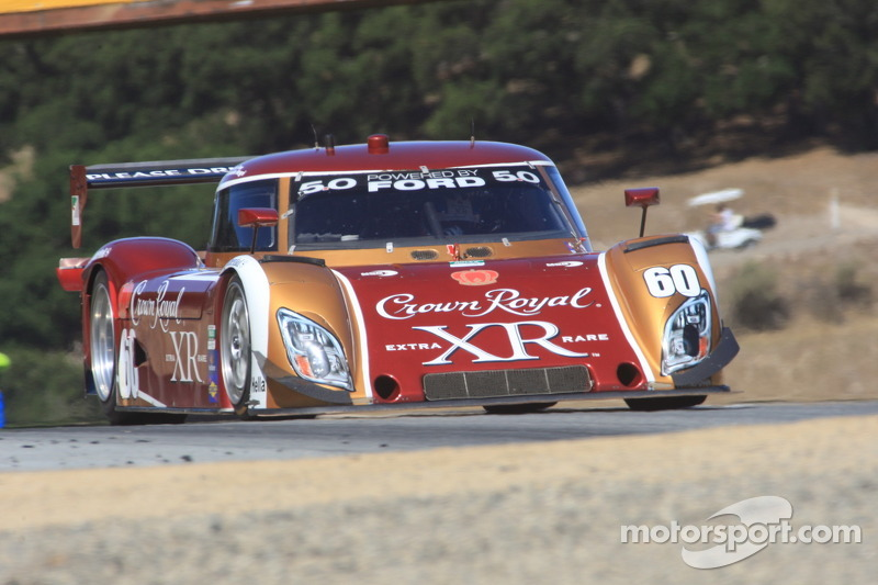 Michael Shank Racing Looks For Win At Millivlle