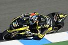 Tech 3 Yamaha US GP Friday Report