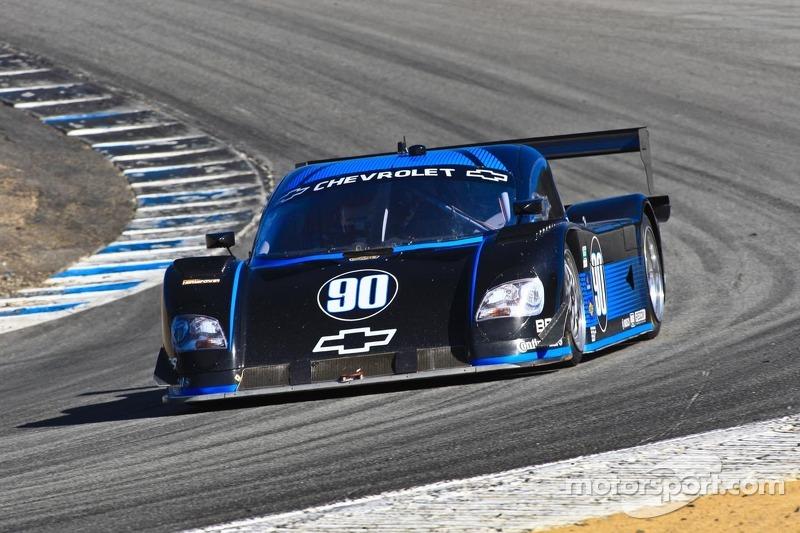 Spirit of Daytona Millville Qualifying Report