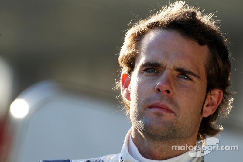Soucek hints at F1 team 'negotiations'