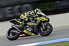 Tech 3 Yamaha US GP Qualifying Report