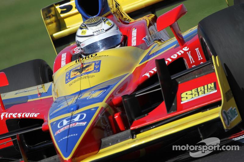Conquest Racing Edmonton Race Report