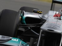 Mercedes Aiming For Improvement For F1 Hungarian GP