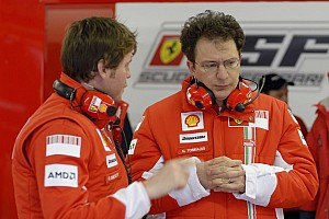 Formula 1 2012 Ferrari To Be Very Different - Tombazis