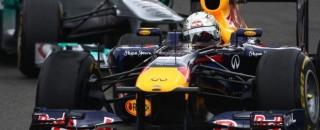 Formula 1 Vettel Still On Track For 2011 F1 Title