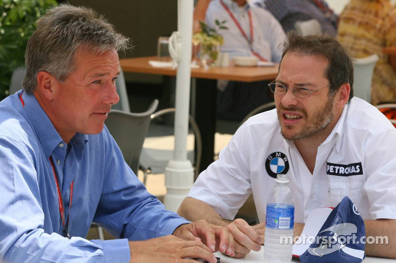 Pollock's Pure Tabs Gilles Simon For F1 Role