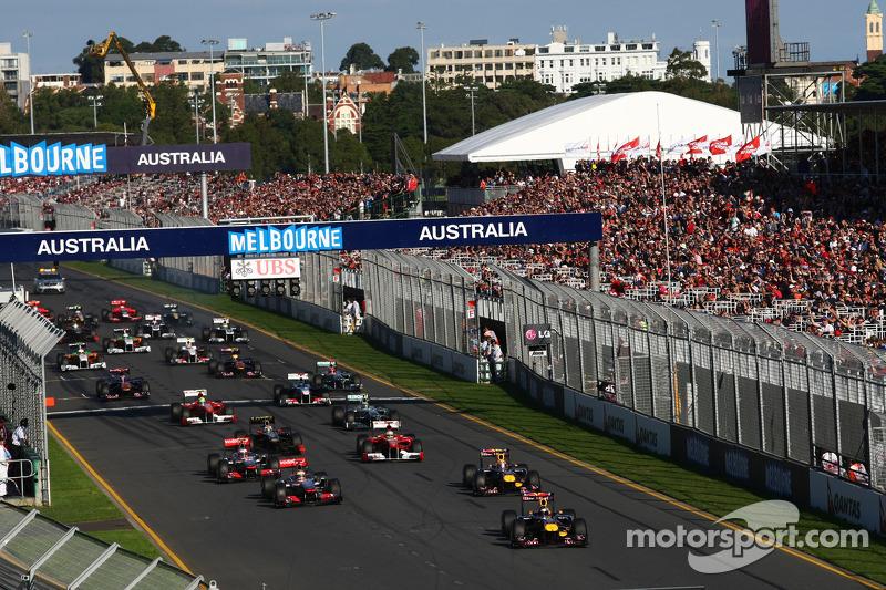 2012 Delay For Bahrain GP, Turkey Axed - Report