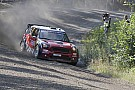 MINI Rally Finland Leg 2 Summary