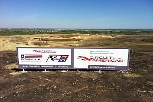 Formula 1 Race Delay Is Big Help For 2012 US GP