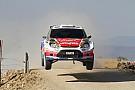 M-Sport Rally Finalnd Event Summary
