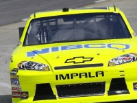 Menard Earns His First NASCAR Cup Career Win At Indianapolis