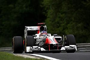 Formula 1 Red Bull Seat 'Unlikely' Admits Ricciardo