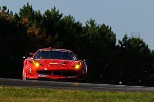 ALMS Risi Competizione Mid-Ohio Race Report
