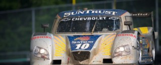 Grand-Am SunTrust Racing Looks To Repeat Win At The Glen