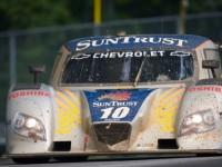 SunTrust Racing Looks To Repeat Win At The Glen