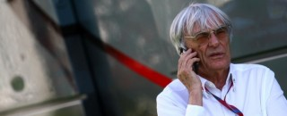 Formula 1 Ecclestone confirms November switch for Austin GP