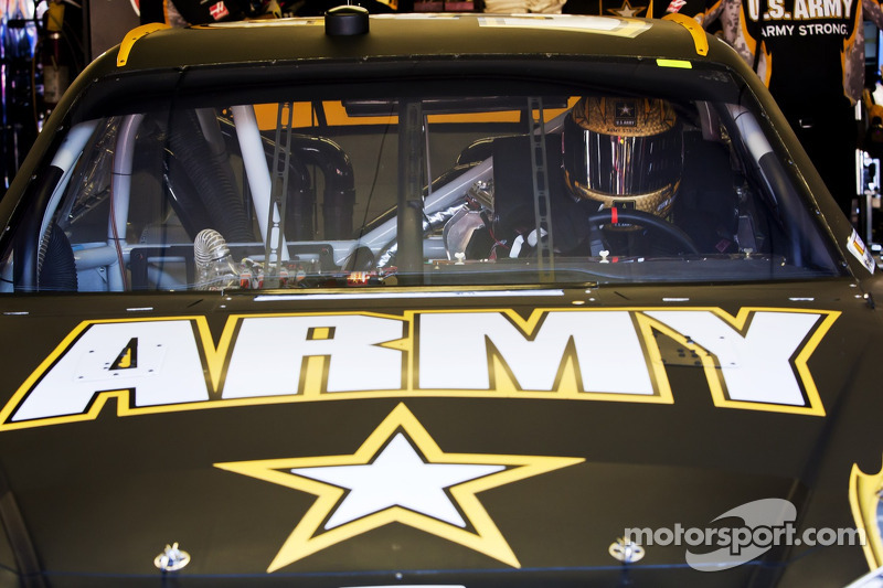 Ryan Newman looks for a win at Watkins Glen