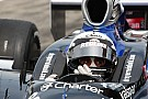 Dreyer & Reinbold Racing Loudon qualifying report
