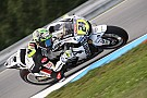 LCR Honda Czech GP qualifying report