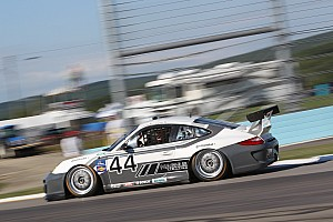 Grand-Am Magnus Racing heads north to Montreal
