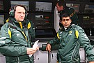 Chandhok denies ruling out Indian GP race seat
