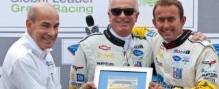 ALMS Corvette Racing ready for Road America competiton