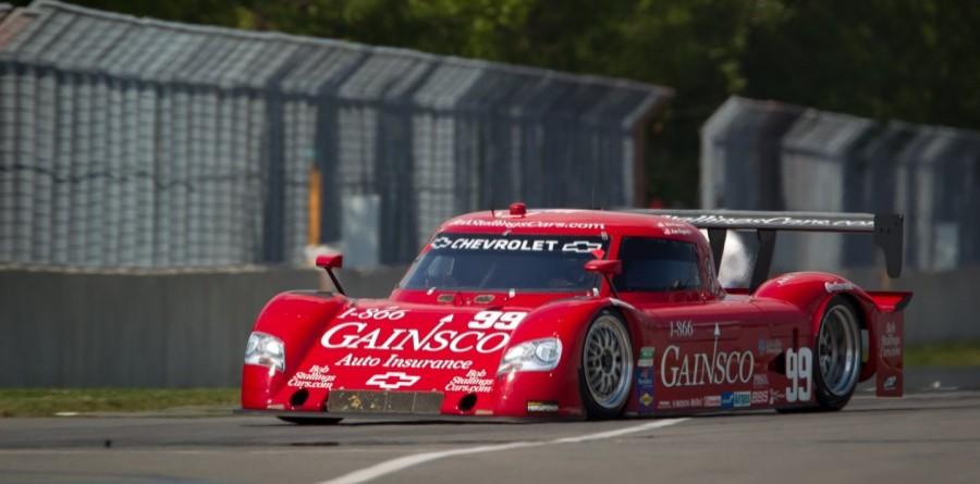 Bob Stallings Racing Montreal race report
