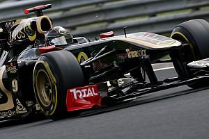 Formula 1 Criticised Heidfeld 'satisfied' with 2011 form