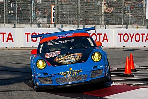 ALMS TRG heads for the streets of Baltimore