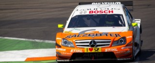DTM Mercedes drivers ready for 7th race at Brands Hatch