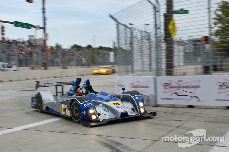 CORE autosport Baltimore qualifying report