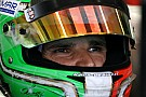 HRT's Vitantonio Liuzzi and the Italian Genius