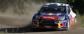 WRC Series Rally Australia stage 2 notes