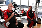 Two Formula One teams eye Silverstone factory moves