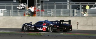 European Le Mans Peugeot wins the 6H battle at Silverstone
