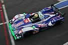 Pescarolo Team Silverstone race report