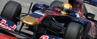 Formula 1 Marko says 'too early' to decide Toro Rosso lineup