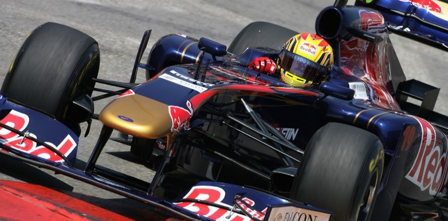 Marko says 'too early' to decide Toro Rosso lineup