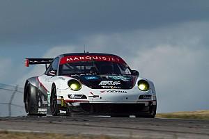 ALMS Paul Miller Racing takes momentum to Laguna Seca