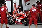 Ducati Aragon GP Friday report