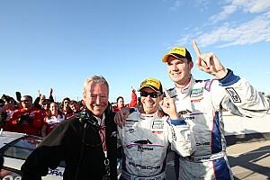 Grand-Am Porsche Motorsport Mid-Ohio race report