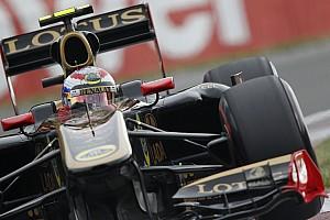 Formula 1 Lotus Renault GP granted planning permission for simulator