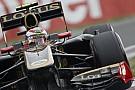 Lotus Renault GP granted planning permission for simulator