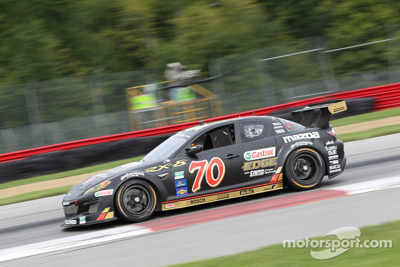 Speedsource Mid-Ohio race report