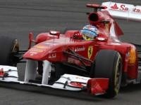 Ferrari duo wants to win the Singapore Grand Prix