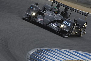 ALMS Honda Performance Development Laguna Seca race report