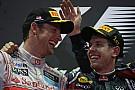 Pirelli Singapore GP race report