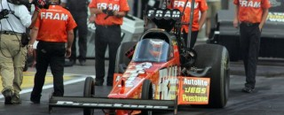 NHRA Massey takes Top Fuel points lead at Texas Fall Nationals