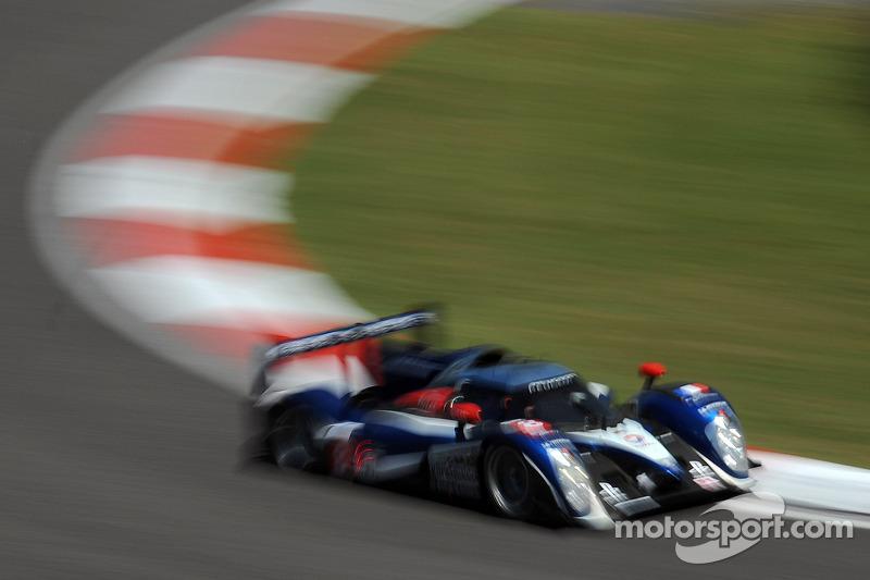 Peugeot aims to extend points lead at Petit Le Mans